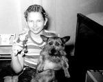 Betty Scharff